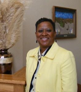 Sherri L. Jackson, Publisher