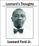 Leonard Ford
