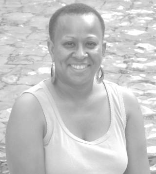 Publisher Sherri L. Jackson